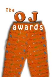 the oj awards