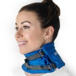 Hot and Cold Wrap for the Neck - WISDOM WRAP®