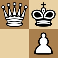 Icono de Ajedrez-mente (Chess-wise).