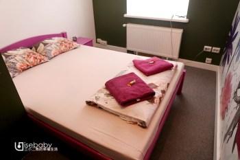 拉脫維亞   首都里加推薦超值住宿。Riga Hostel