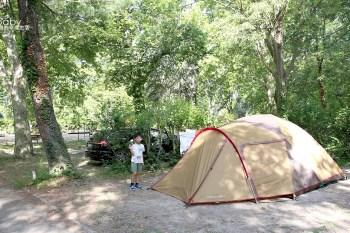 法國露營一定要知道的10件事