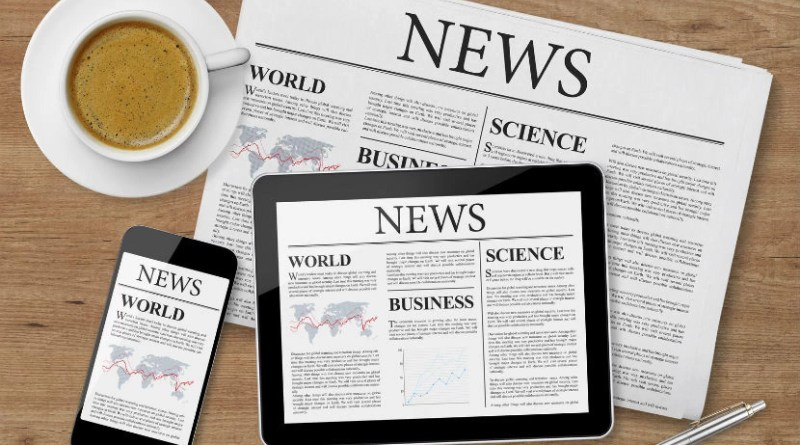3 Most Trusted International News Sources