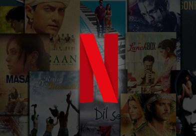 Best Movies On Netflix In October
