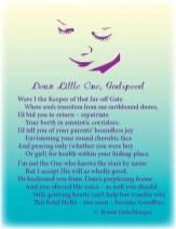 Dear-Little-One, miscarriage, child death,