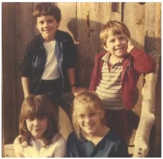 Four-O-kids