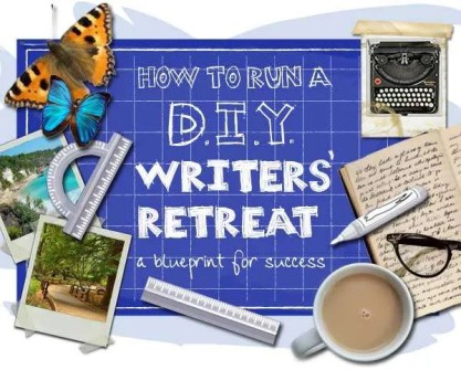 FROM:  http://wow-womenonwriting.com/36-How2-DIYWritersRetreat.html