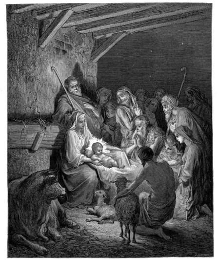 gustave_dore_nativity