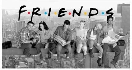 Friends-Image