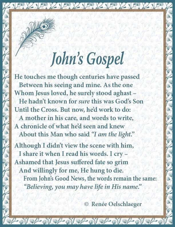 John's-Gospel