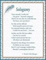 Sologamy