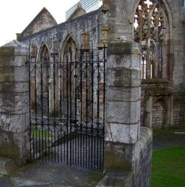 charles church