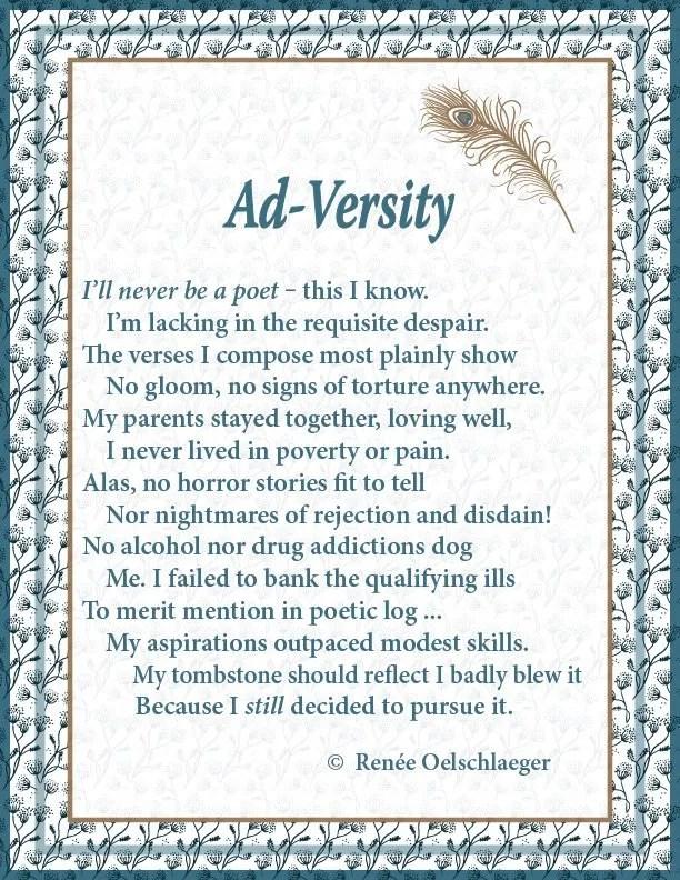 Ad-Versity
