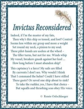 Invictus Reconsidered