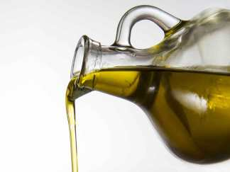 olive oil salento