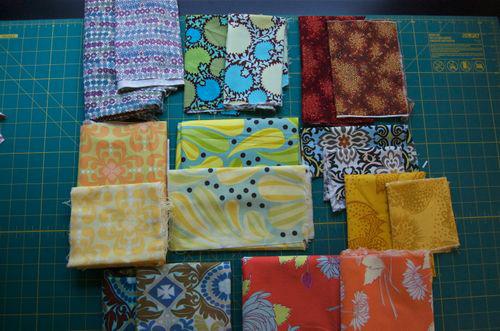 fabric bleaching