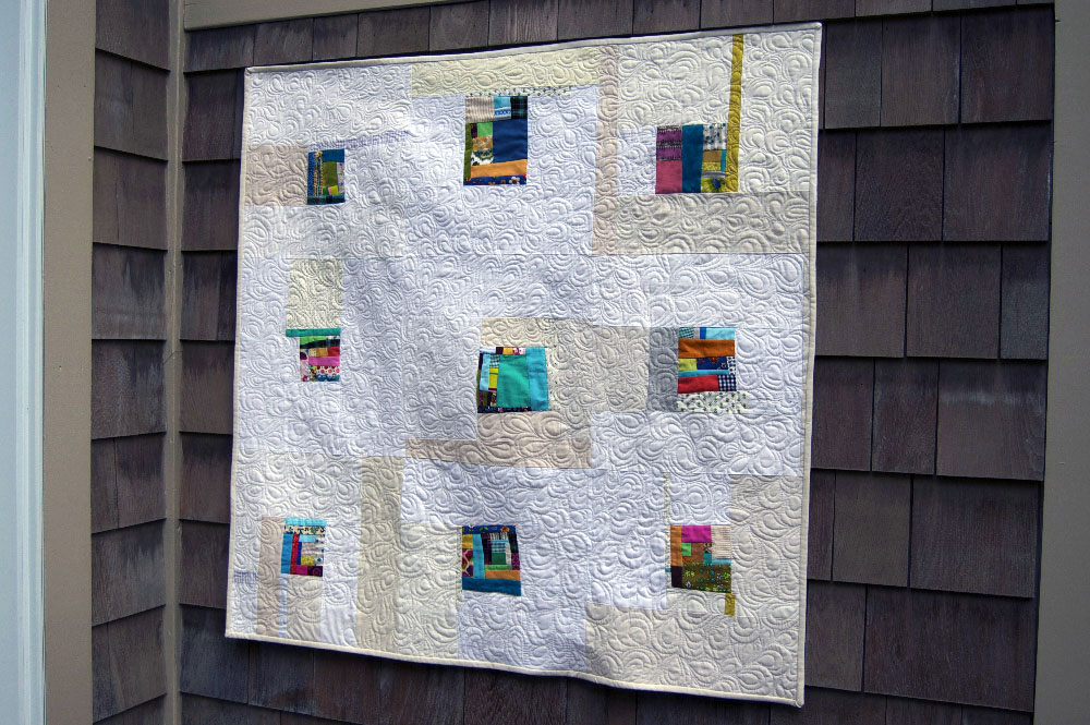 Jewel Boxes Quilt