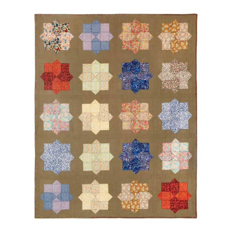 Hammerhead Quilt by Wise Craft Handmade