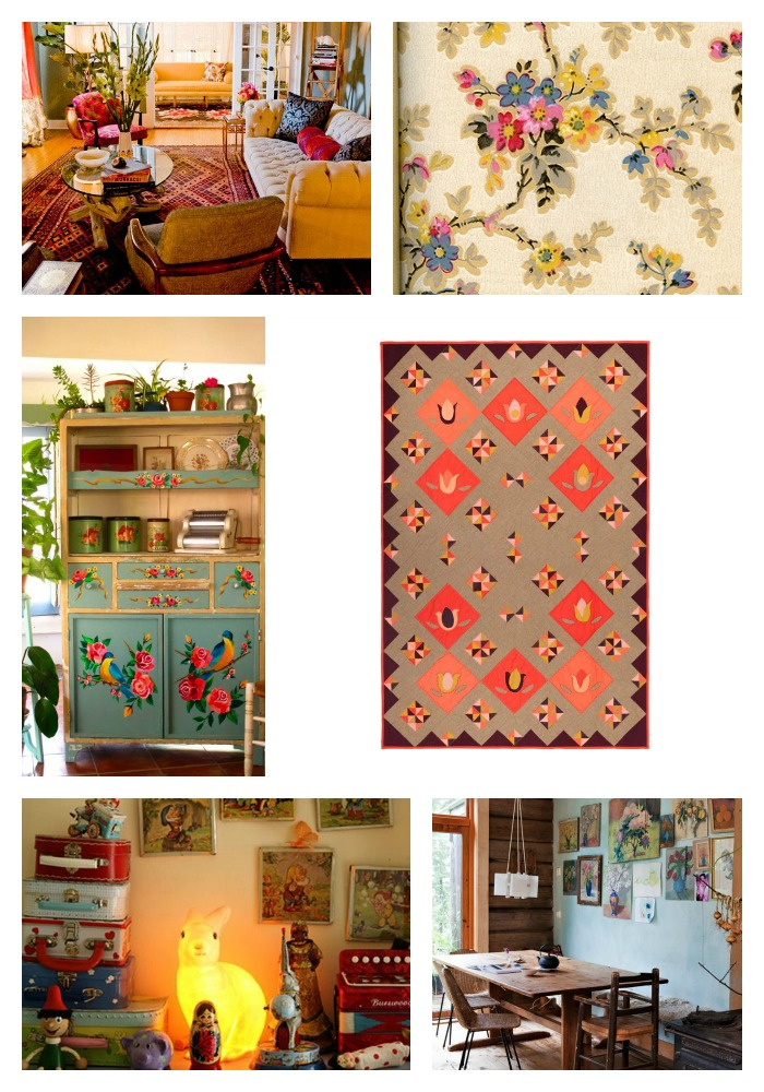 De Dutch quilt collage by Wise Craft Handmade