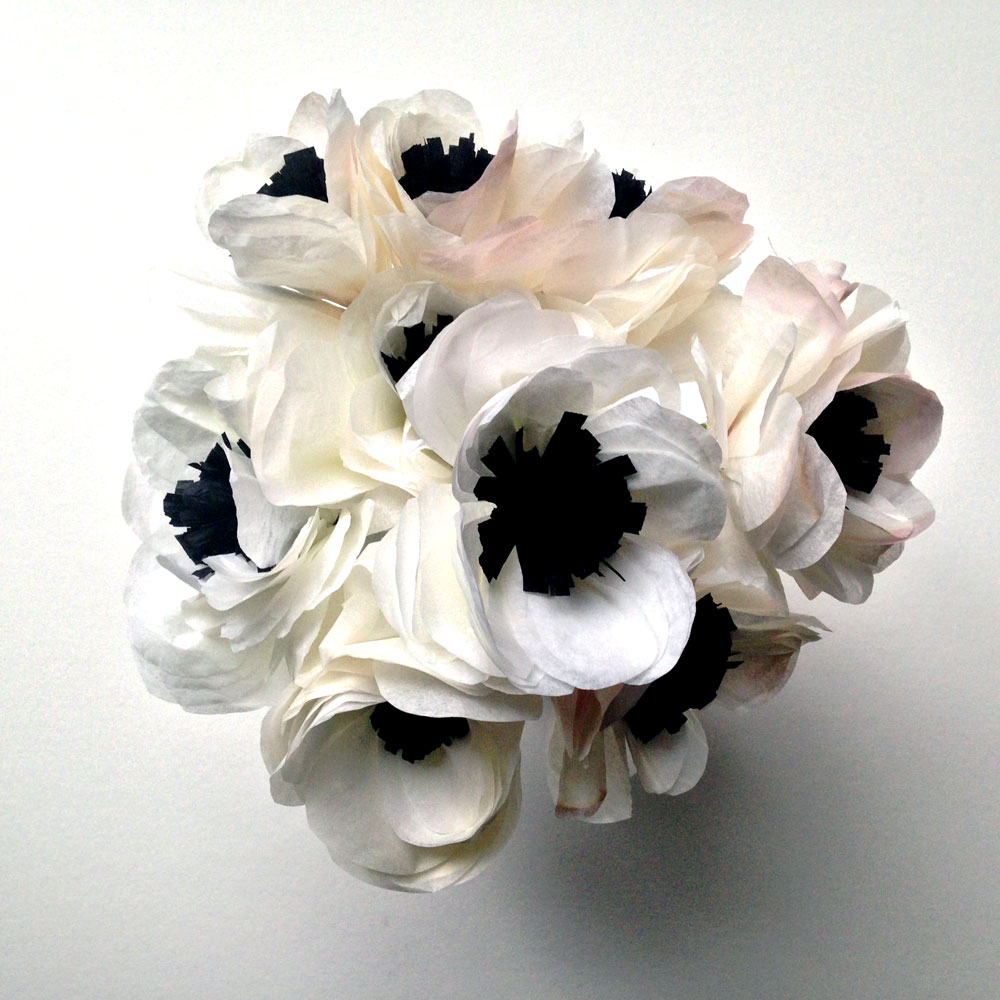 Diy Paper Flowers My Gift To The House Wise Craft Handmade