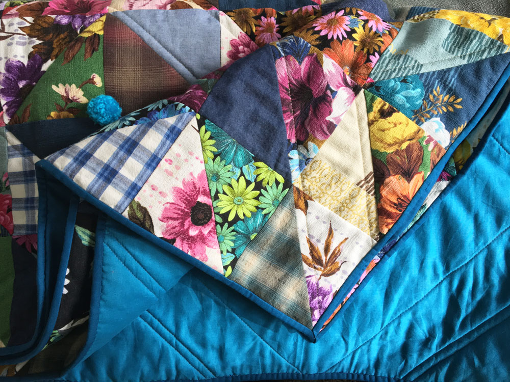Free Quilt Pattern Outback Value