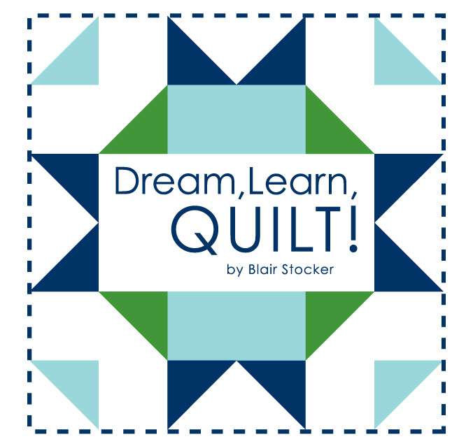 Dream, Learn, Quilt! online quilt class coming in September - Wise ... : learn how to quilt online - Adamdwight.com