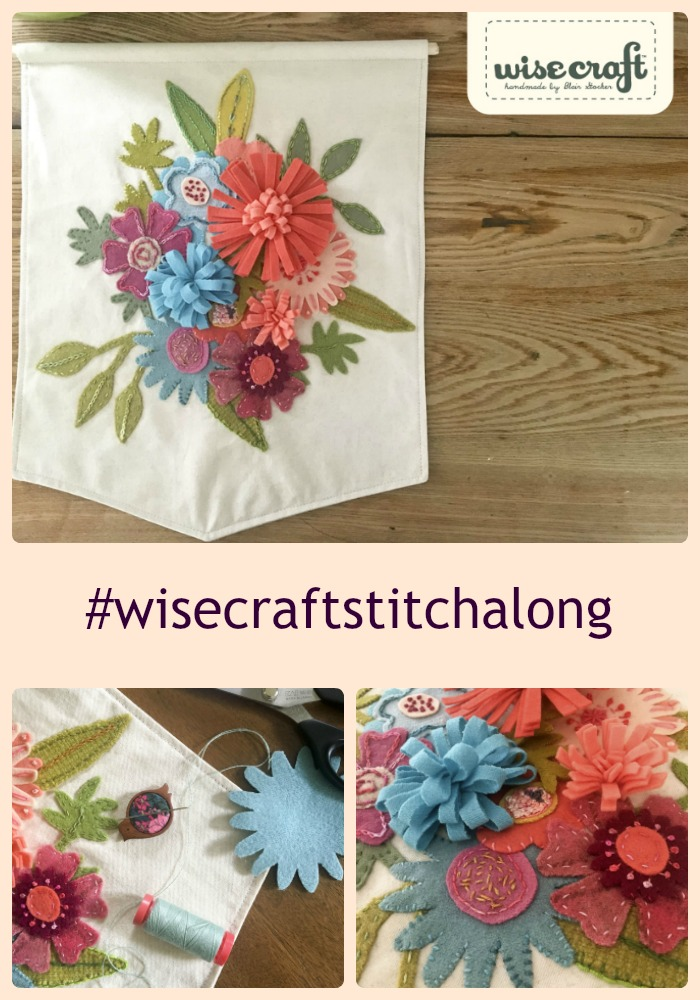 #wisecraftstitchalong