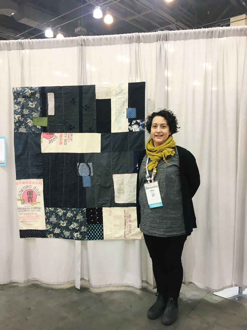 Quiltcon