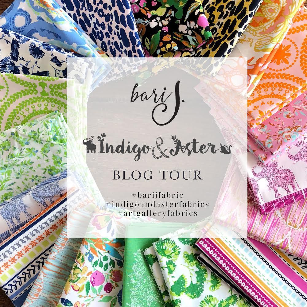 Indigo and Aster blog tour