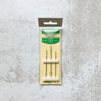 Clover Sashiko Needles