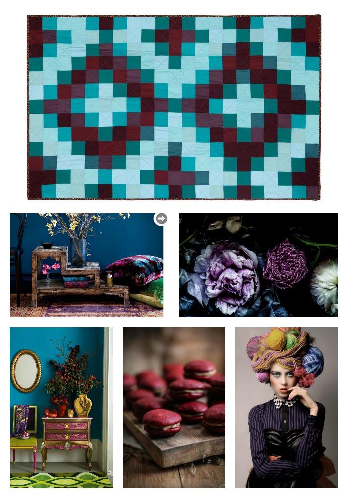 Sunshine Medallion Pdf Quilt Pattern Wise Craft Handmade