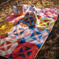 Skiddy Quilt Picnic