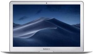 Apple 13 Macbook air core i5