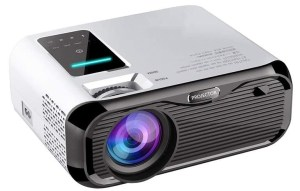 PTVwire-wifi-mini-video-projector