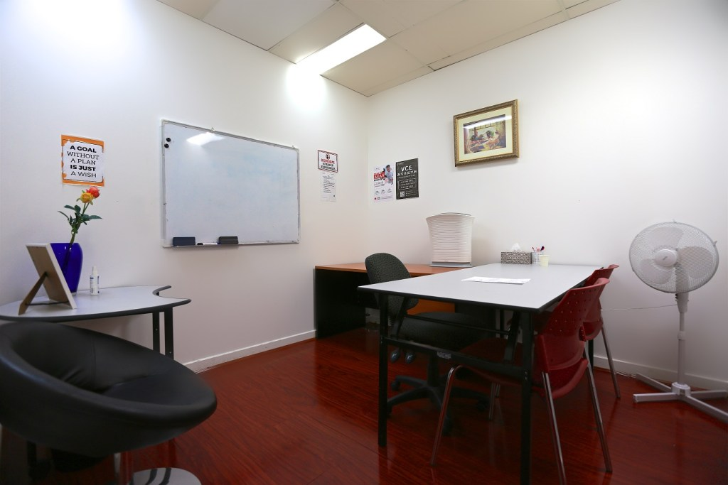 维思教育教室照片