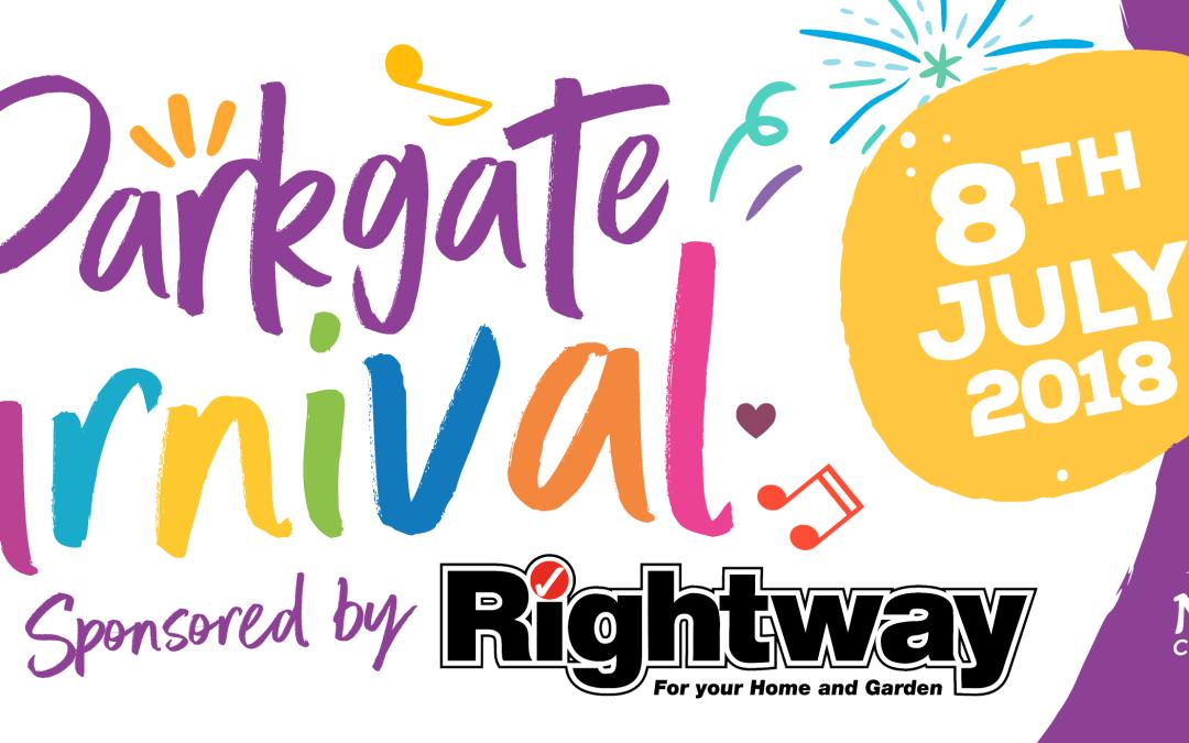 Parkgate Carnival, 8 July 2018