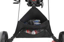 The CaddyTek EZ-Fold 3 Wheel Golf Push Cart