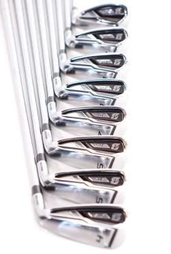 Bridgestone  irons set
