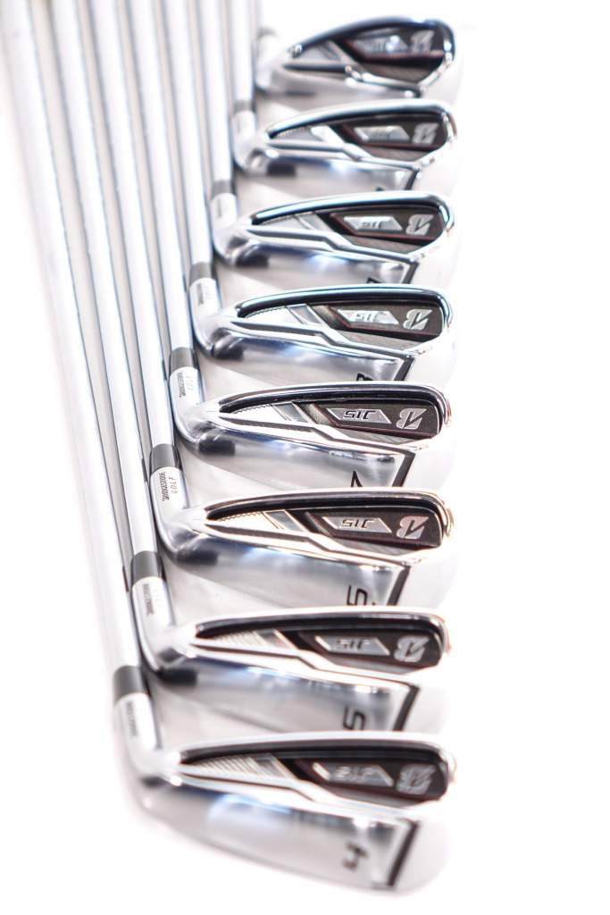 Bridgestone  irons set