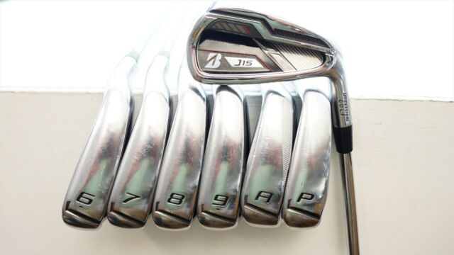 Bridgestone  irons playbility