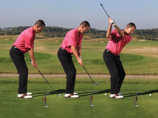 free golf lessons