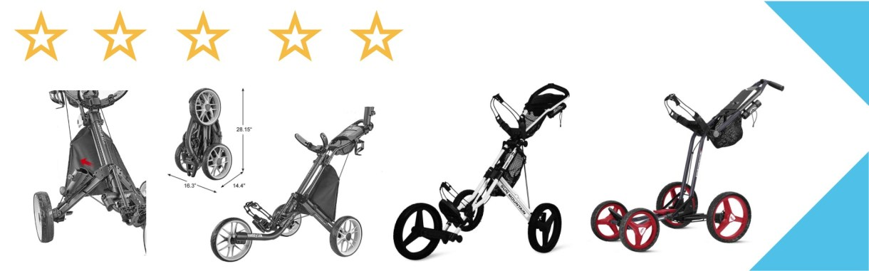 Push Cart Buying Guid