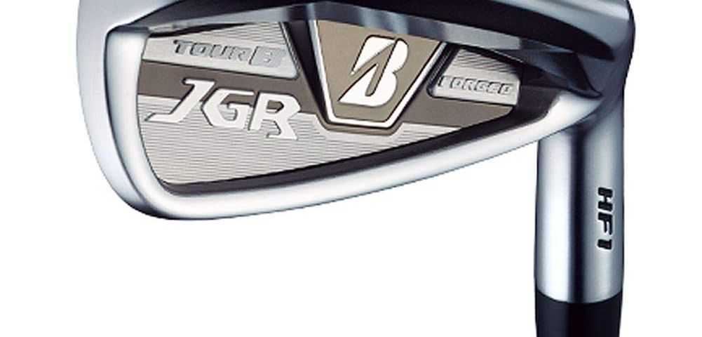 Bridgestone JGR irons