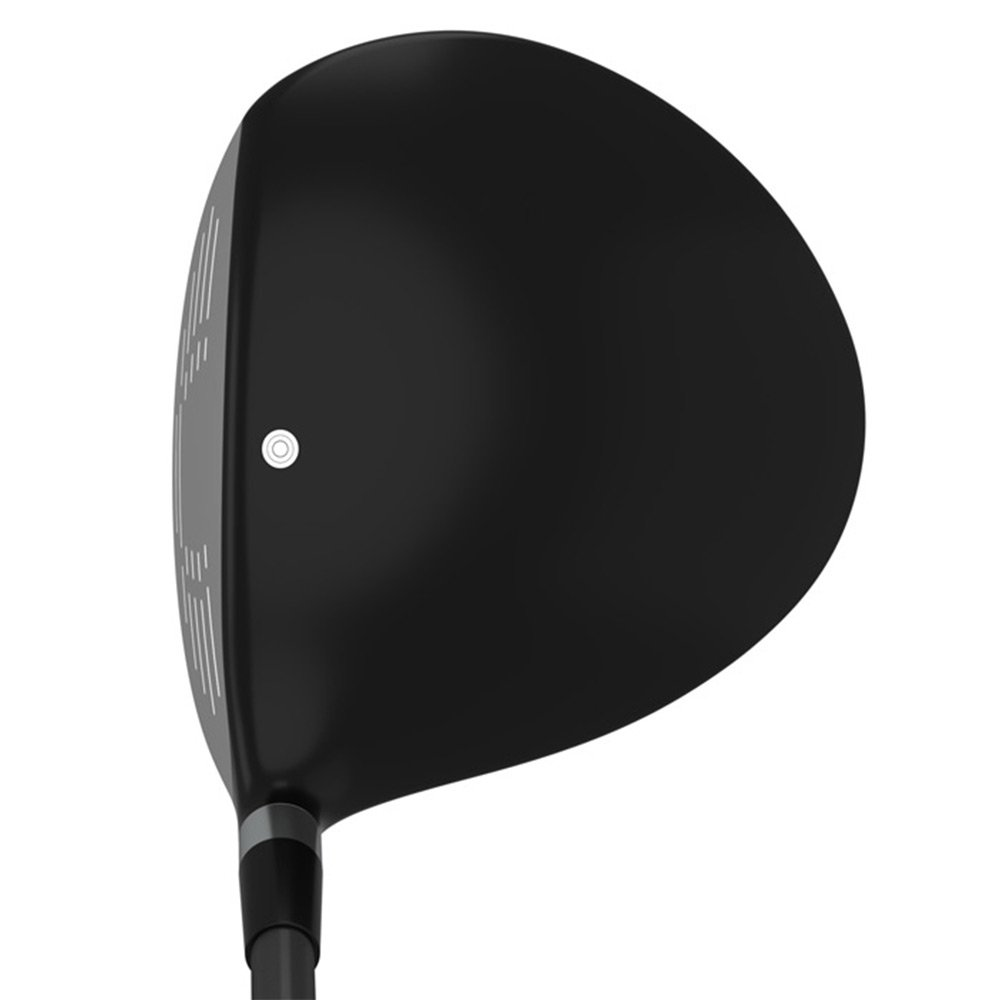 Tour edge driver power chennel
