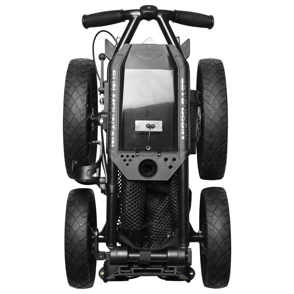 sun mountain cart portability
