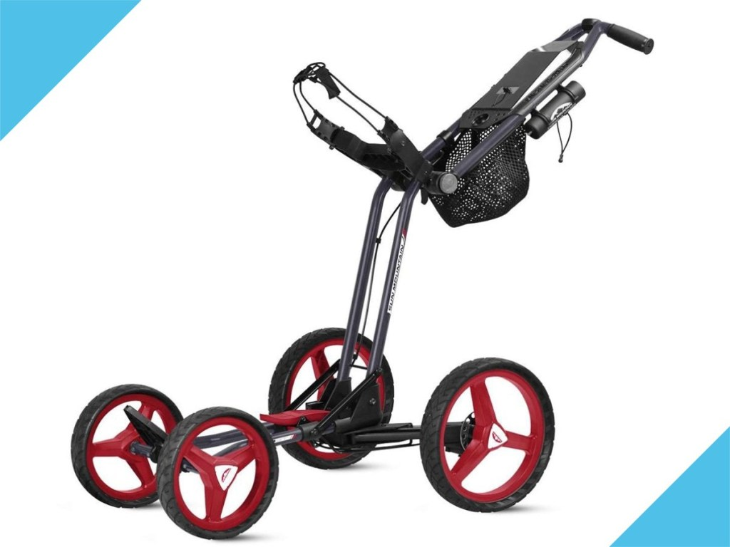 sun mountain cart warranty