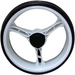Qwik-fold 3 wheeler wheel