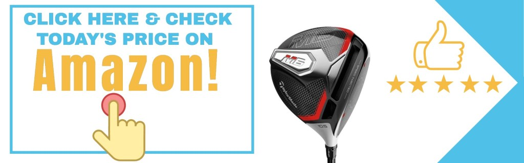 Buy the TaylorMade M6 Driver