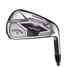 Callaway Apex 19 Irons has engineered to make your every shot smoother