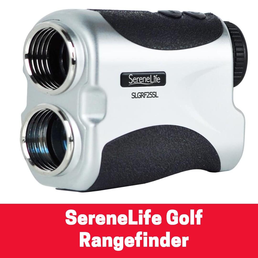 Serenelife Golf Rangefinder