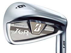 Bridgestone Tour B JGR HF1 irons are simply best